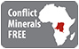 Conflict Minerals Free